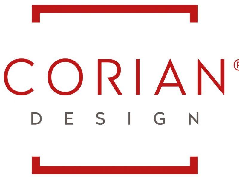 Logo Corian