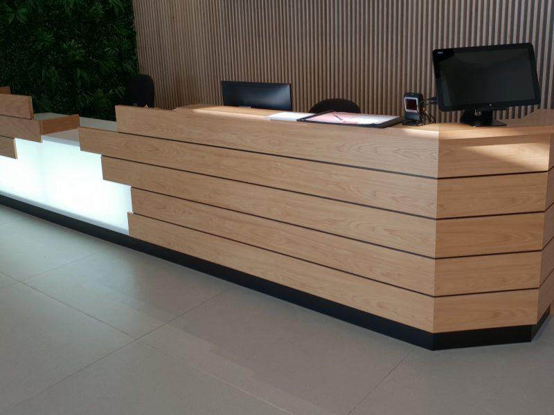 Reception Counter (34)