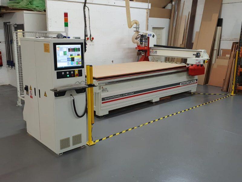 CNC Machine (10)